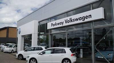 Parkway Volkswagen Kettering