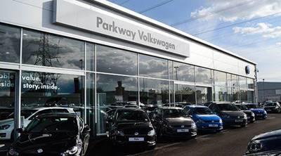 Parkway Volkswagen Northampton