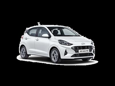 Hyundai All-new i10